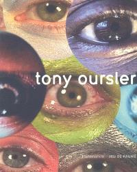Tony Oursler : exposition, Paris, musée du Jeu de Paume, 15 mars-22 mai 2005