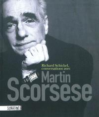 Conversations avec Martin Scorsese