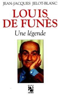 Louis de Funès : une légende
