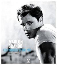Marlon Brando : les images d'une vie
