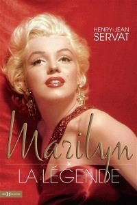 Marylin, la légende