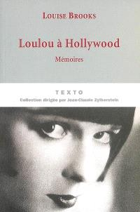 Loulou à Hollywood