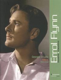 Eroll Flynn : biographie, filmographie