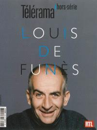 Télérama, hors série, Louis de Funès