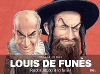 De Funès : Rabbi Jacob à la folie !