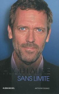 Hugh Laurie : sans limite