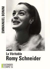 La véritable Romy Schneider