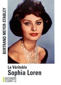 La véritable Sophia Loren