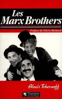 Les Marx Brothers