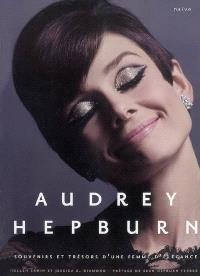 Audrey Hepburn : souvenirs et trésors d'une femme d'élégance