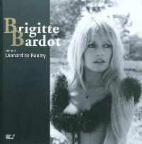Brigitte Bardot vue par Léonard de Raemy