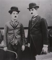 Charlie Chaplin : image d'un mythe