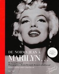 De Norma Jean à Marilyn