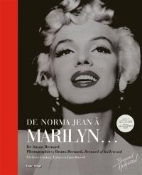 De Norma Jean à Marilyn...