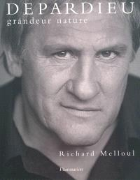 Depardieu, grandeur nature