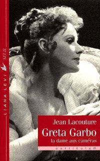 Greta Garbo, la dame aux caméras