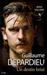 Guillaume Depardieu : un destin brisé