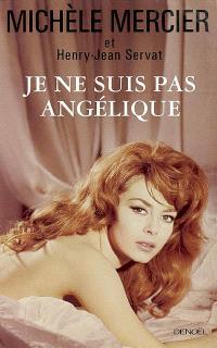 Je ne suis pas angélique
