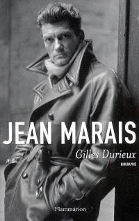 Jean Marais : biographie