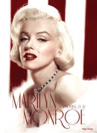 Marilyn Monroe : calendrier 2017