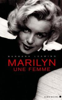 Marilyn, une femme