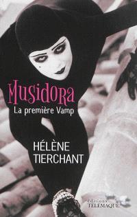 Musidora : la première vamp
