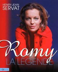 Romy, la légende