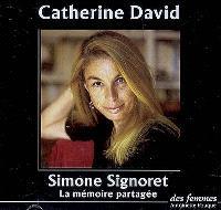 Simone Signoret, la mémoire partagée