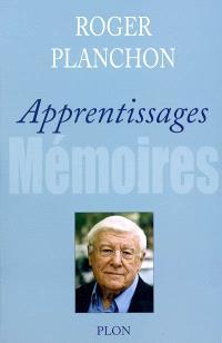 Apprentissages : mémoires