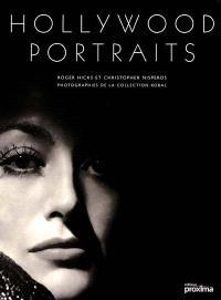 Hollywood portraits : photographies de la collection Kobal
