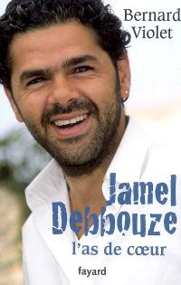 Jamel Debbouze : l'as de coeur