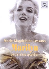 Marilyn, portrait d'une apparition