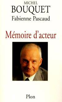 Mémoire d'acteur