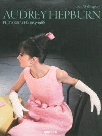 Audrey Hepburn : photographs, 1953-1966