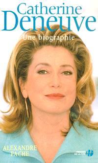 Catherine Deneuve, une biographie