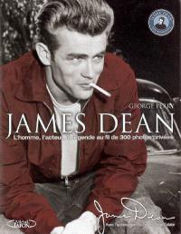 James Dean : l'homme, l'acteur, la légende au fil de 300 photos privées