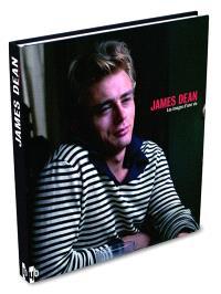 James Dean : les images d'une vie