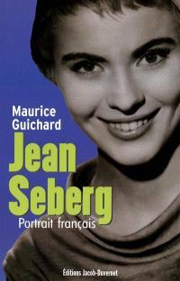 Jean Seberg : portrait français