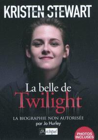 Kristen Stewart : la biographie non autorisée
