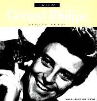 L'album Gérard Philipe