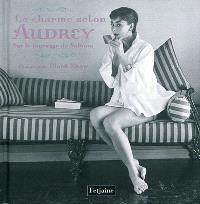 Le charme selon Audrey : sur le tournage de Sabrina