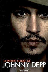 Le monde secret de Johnny Depp