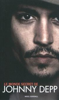 Le monde secret de Johnny Depp