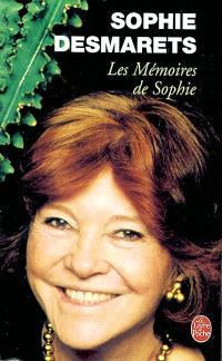 Les mémoires de Sophie