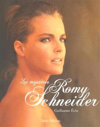 Les mystères Romy Schneider