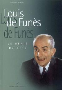 Louis de Funès : le génie du rire