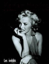 Marilyn Monroe : les inédits