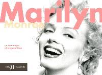 Marilyn Monroe : un hommage photographique