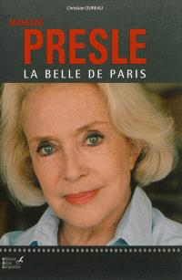 Micheline Presle : la belle de Paris