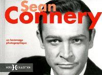 Sean Connery : un hommage photographique